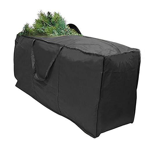 Storage Bag, Artificial Oxford Fabric Storage Bag, Christmas Tree Storage Bag, Artificial Oxford Fabric, Travel Bag Style Storage Bag
