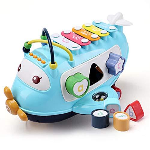 BLUEBEE Las Manos De Los Niños Tocan El Piano Rompecabezas