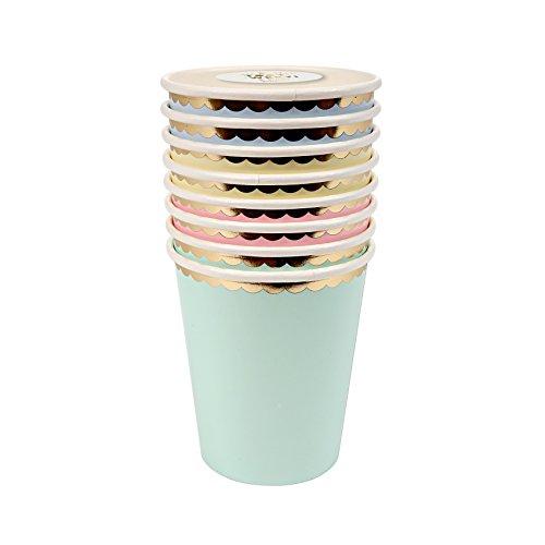 Pastel Mug Asst S/8