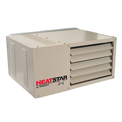 Heatstar By Enerco F160550 Heatstar Natural Gas Unit Heater