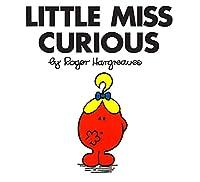 Little Miss Curious (Mr. Men and Little Miss)