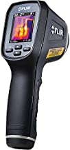 FLIR TG165 Spot Thermal Camera, Infrared Visual Thermometer, Quickly Detect Heat, Accurately Measure Temperature, and Document Image and Measurement