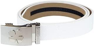 Best black clover belt Reviews