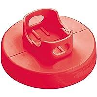 Tescoma 420585 Molde para Hamburguesas Presto, Rojo