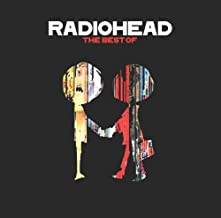 The Best of by Radiohead [Music CD]