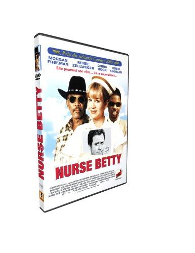 Nurse butty [FR Import]