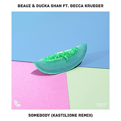 Beauz & Ducka Shan feat. Becca Krueger