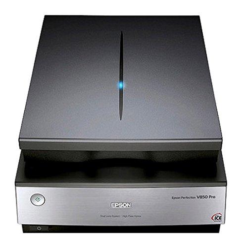 Epson Perfection V850 Pro - Escáner fotográfico y de películas