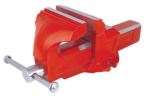 Connex Schraubstock 125 mm, Stahlguss, COX872125