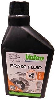 Valeo - 402402 líquido de Frenos