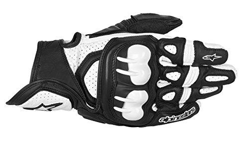 Alpinestars GPX Leather Motorcycle Glove