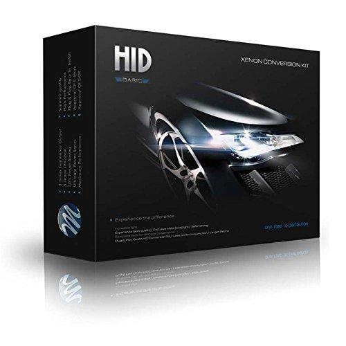 M-Tech kdcmph118 pour Kit Xenon H11 8000 K