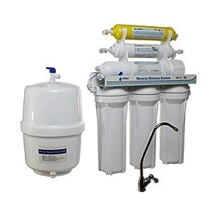 Nature Waterprofessionals Equipo Osmosis Inversa doméstica