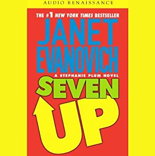 Seven Up                   By:                                                                                                                                 Janet Evanovich                               Narrated by:                                                                                                                                 Lorelei King                      Length: 3 hrs and 2 mins     131 ratings     Overall 4.5