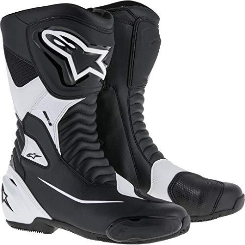 Alpinestars Botas Firm Boots Botas de moto Cafe Racer