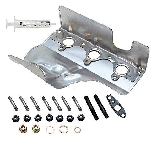 Preisvergleich Produktbild Elring 724810 Montagesatz,  Lader