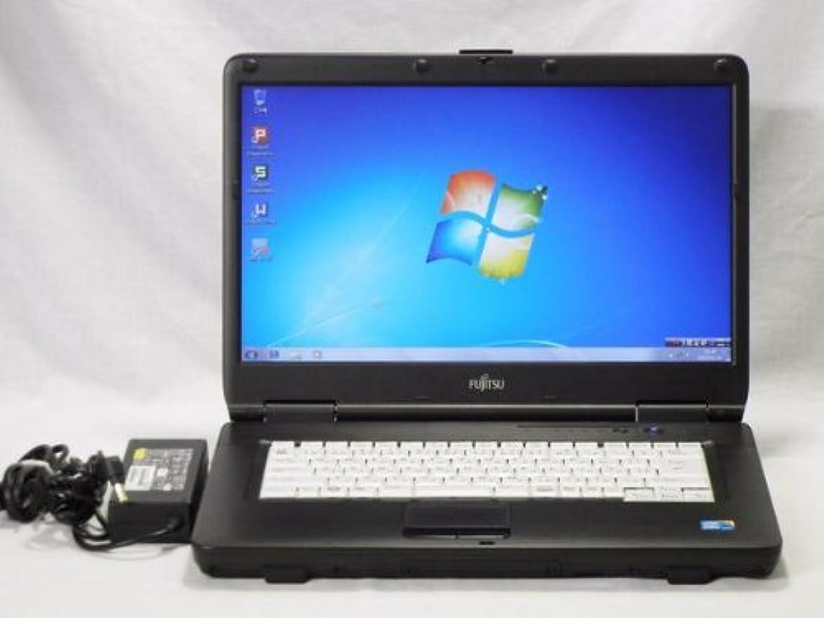 年海里曲げる【中古】 Panasonic Let's note N10 (CF-N10EWHDS) i5 2540M(2.6GHz) メモリー4GB HDD250GB 無線 64Win7 DtoD有