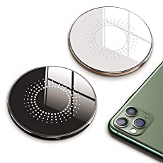 Image of Wireless Charger QI Fast. Brand catalog list of MOING.