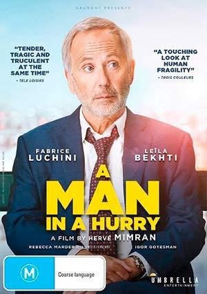 Das zweite Leben des Monsieur Alain / A Man in a Hurry ( Un homme pressé ) [ Australische Import ]