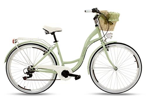 Greenbike Poland -  Goetze Mood