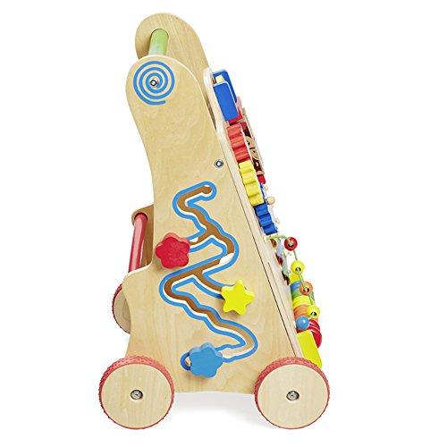 Howa Lauflernwagen aus Holz 6000 - 2