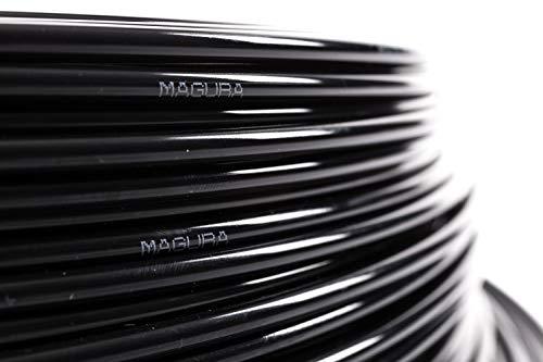 Magura Bremsleitung 2 Meter HS11 HS22 HS33 Hydraulik Öl Leitung Schlauch Kabel original