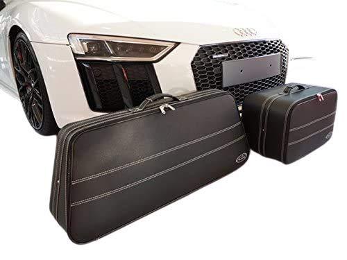 CKS Audi Spyder Cabriolet Reisegepäck Tasche Koffer Set Modelle von ab 45AB für Modelle Until 2015