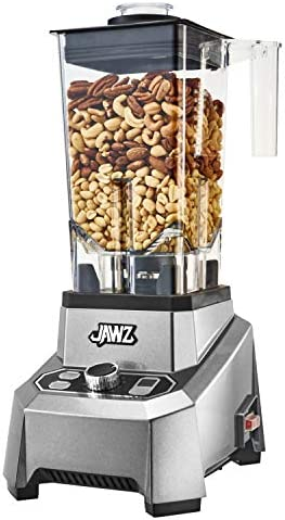 Top 10 Best juicer nut butter Reviews