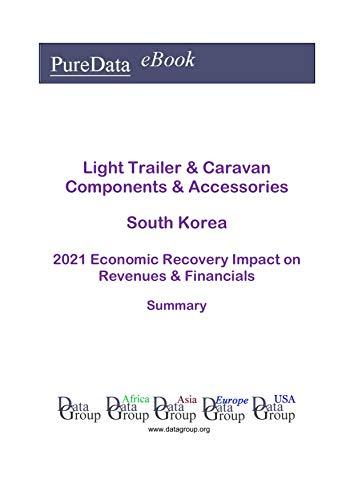 Light Trailer & Caravan Components & Accessories South Korea Summary: 2021 Economic...
