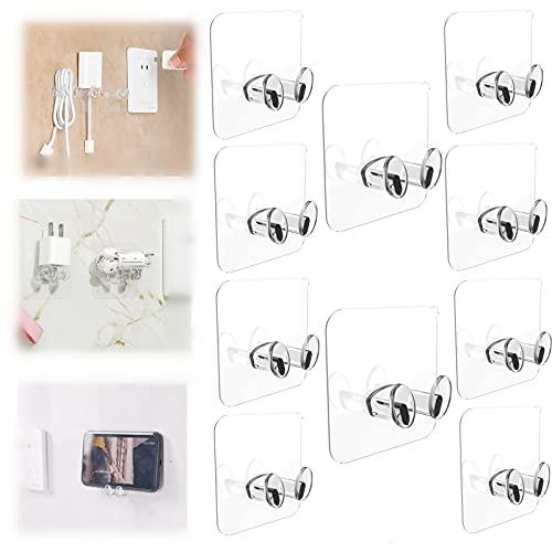 Soporte para afeitadora para ducha Gancho para pegar multiusos para soporte para...
