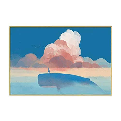 Comprar posters de peliculas sky art