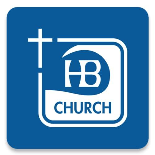 Huntington Beach Church