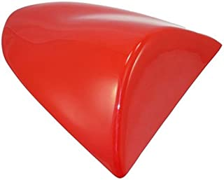 Yana Shiki SOLOK201R Passion Red Painted Solo Seat Cowl Cover for Kawasaki ZX-6R/ZX-636/ZX-10R (05-06)