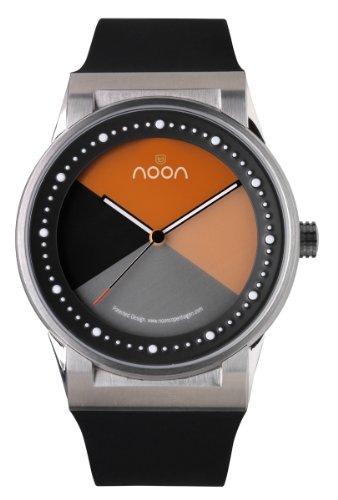 noon copenhagen Unisex Armbanduhr Design 28002S1