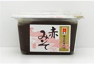 Shinjyo Miso-Suppenpaste dunkel, 300g