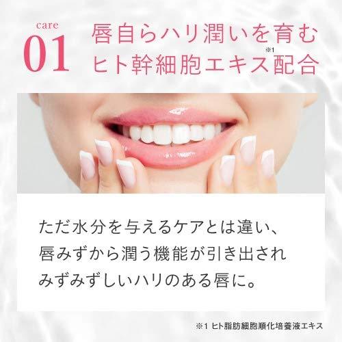 リッププランパープラスキレイpinklipピンクリップ6ml美肌乳酸菌配合ヒト幹細胞エキス配合唇美容液(#1クリア)