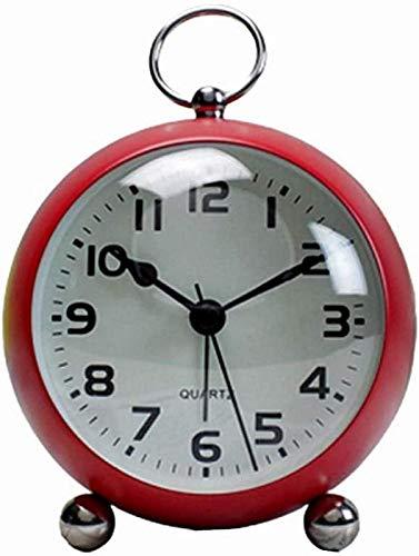 aipipl Reloj Digital led Reloj Despertador Relojes de Alarma del Amanecer Reloj para niños Reloj de Mesa Reloj de proyección Reloj de cabecera Relojes Digitales proyección de cabecera Despertador r