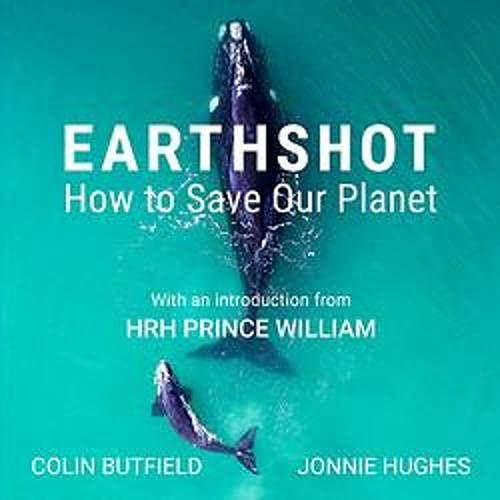 Earthshot cover art