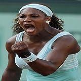 Euphoria Eshop Serena Williams Populares HD Poster 30,5 x