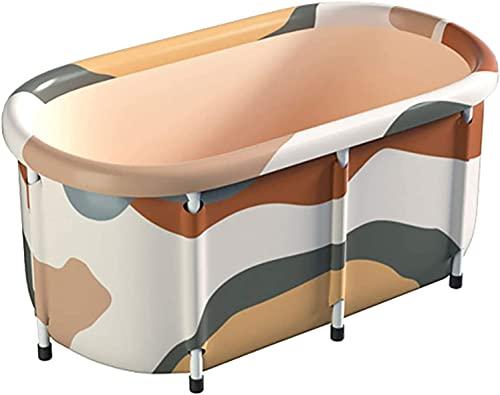 Vasca da bagno portatile Pieghevole per la famiglia Separata Vasca da bagno Spa Vasca da bagno per la vasca da bagno con doccia Vasca da bagno per la vasca da bagno/per bambini Vasca da bagno per ba