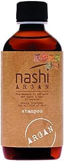 Nashi Argan Shampoo 200ml (Ns00646)