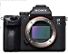 Sony a7 III Full-Frame Mirrorless Interchangeable-Lens Camera Optical with 3-Inch LCD, Black (ILCE7M3/B) (Renewed)