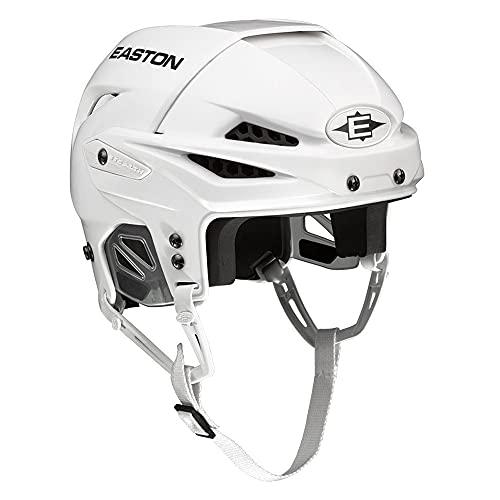 Easton Stealth S19 Hockey Helmet White XL