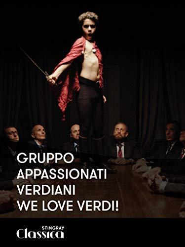 Gruppo Appassionati Verdiani - We love Verdi!