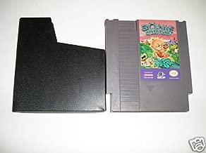 Bonk's Adventure - Nintendo NES