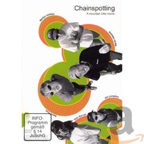 Chainspotting: a Mountain Bike Movie