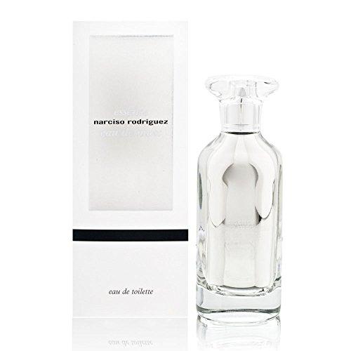 Narciso Rodriguez Essence Eau de Musc femme/woman, Eau de Toilette, Vaporsateur/Spray 125 ml, 1er Pack (1 x 125 ml)