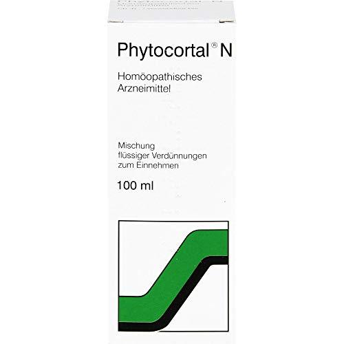 Phytocortal N Mischung, 100 ml Lösung