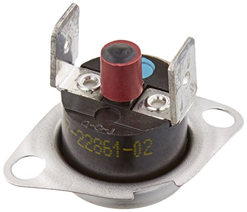 furnace rollout limit switch - 9