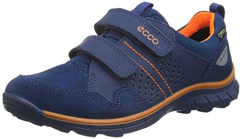 Ecco Biom Trail Kids Outdoor Fitnessschuhe, Blau (59632POSEIDON/POSEIDON), 33 EU